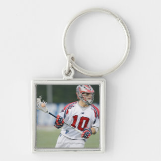 CAMBRIDGE, MA - AUGUST 13:  Brad Ross #10 2 Key Ring
