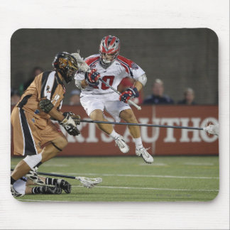 CAMBRIDGE, MA - AUGUST 13:  Brad Ross #10 Mouse Mat