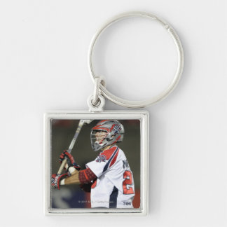 CAMBRIDGE, MA - AUGUST 13:  J.J. Morrissey #29 2 Key Ring