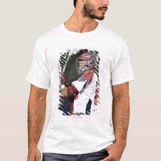 CAMBRIDGE, MA - AUGUST 13:  J.J. Morrissey #29 2 T-Shirt