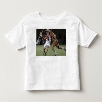 CAMBRIDGE, MA - AUGUST 13:  J.J. Morrissey #29 3 Toddler T-Shirt