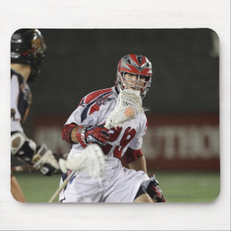 CAMBRIDGE, MA - AUGUST 13:  J.J. Morrissey#29 Mouse Pad