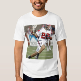 CAMBRIDGE, MA - AUGUST 13:  J.J. Morrissey #29 Shirts