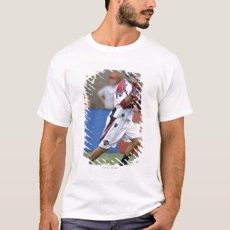 CAMBRIDGE, MA - AUGUST 13: J.J Morrissey #29 T-Shirt