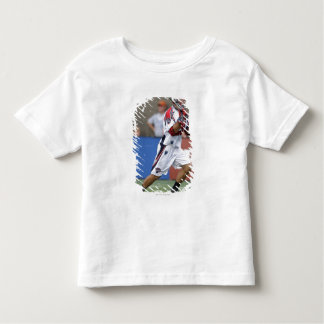 CAMBRIDGE, MA - AUGUST 13: J.J Morrissey #29 Tee Shirt