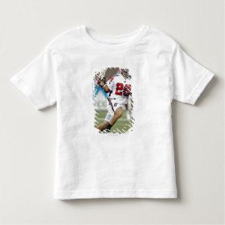 CAMBRIDGE, MA - AUGUST 13:  J.J. Morrissey #29 Toddler T-Shirt