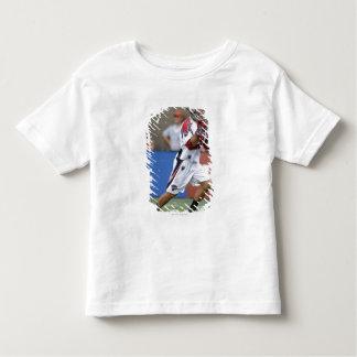 CAMBRIDGE, MA - AUGUST 13: J.J Morrissey #29 Toddler T-Shirt