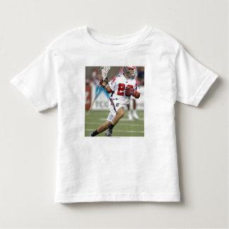 CAMBRIDGE, MA - AUGUST 13:  J.J. Morrissey #29 Tee Shirt