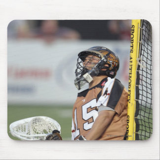 CAMBRIDGE, MA - AUGUST 13:  John Galloway #15 Mouse Pad