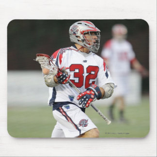 CAMBRIDGE, MA - AUGUST 13:  Jon Hayes #32 Mouse Pad