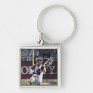 CAMBRIDGE, MA - AUGUST 13:  Jordan Burke #5 Key Ring