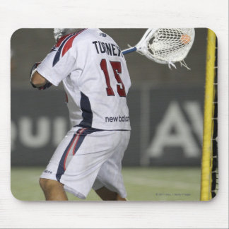 CAMBRIDGE, MA - AUGUST 13:  Kip Turner #15 Mouse Pad