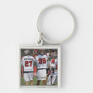 CAMBRIDGE, MA - AUGUST 13:  Paul Rabil #99 Key Ring