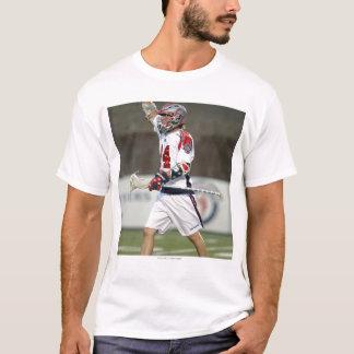 CAMBRIDGE, MA - AUGUST 13:  Ryan Boyle #14 T-Shirt