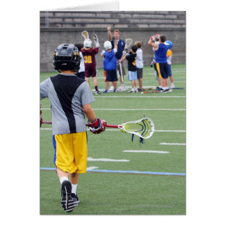 CAMBRIDGE, MA - JULY 08:  Atmosphere at the MLL Card