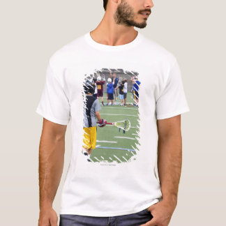 CAMBRIDGE, MA - JULY 08:  Atmosphere at the MLL T-Shirt