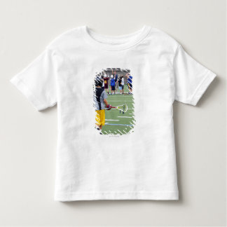 CAMBRIDGE, MA - JULY 08:  Atmosphere at the MLL Tee Shirts