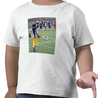 CAMBRIDGE, MA - JULY 08:  Atmosphere at the MLL Tshirt