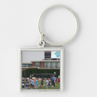 CAMBRIDGE, MA - JULY 8:  Atmosphere at the MLL Key Ring