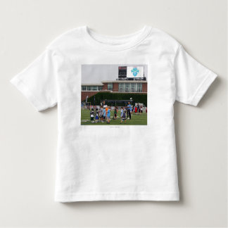 CAMBRIDGE, MA - JULY 8:  Atmosphere at the MLL Shirt