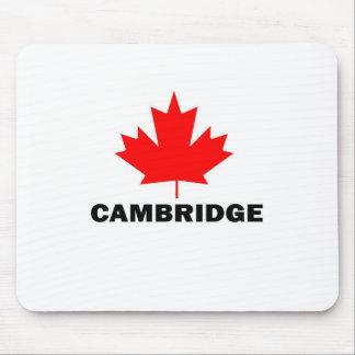 Cambridge Ontario Mouse Pads