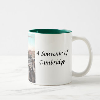 Cambridge Souvenir Mug