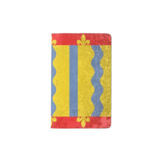 Cambridgeshire Pocket Moleskine Notebook