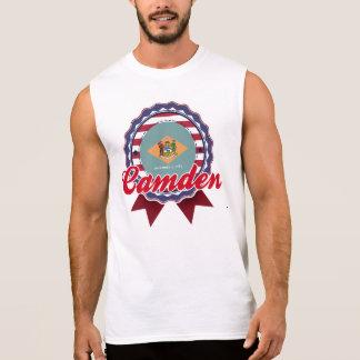 Camden, DE Sleeveless T-shirts