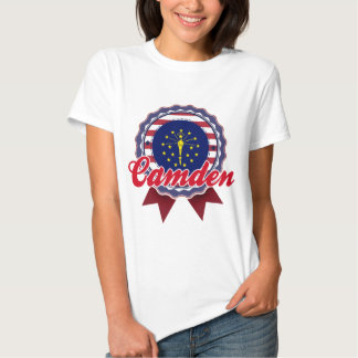 Camden, IN Shirt