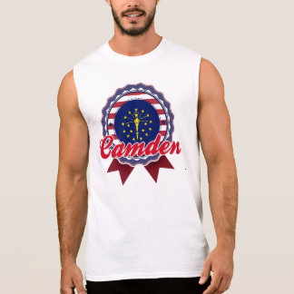 Camden, IN Sleeveless Shirts