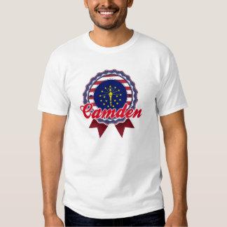 Camden, IN T Shirt