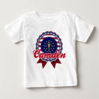 Camden, IN Tee Shirts