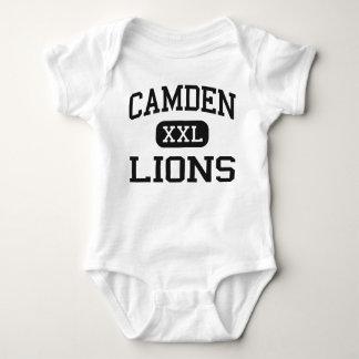 Camden - Lions - High School - Camden Tennessee T Shirt