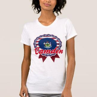 Camden, ME T Shirts