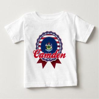 Camden, ME Tshirts