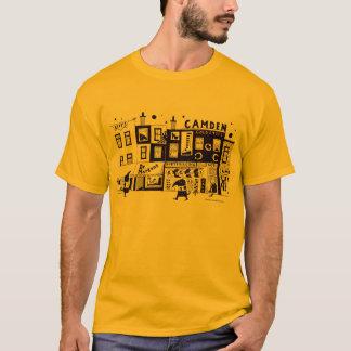 Camden Scene T-Shirt