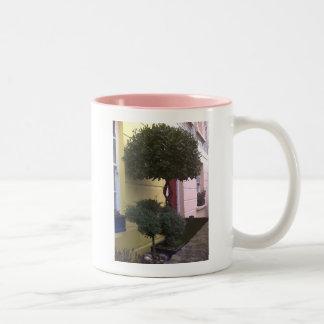 Camden Town Two-Tone Coffee Mug