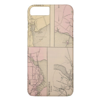 Camden, Wiscasset, Damariscotta, Newcastle iPhone 8 Plus/7 Plus Case