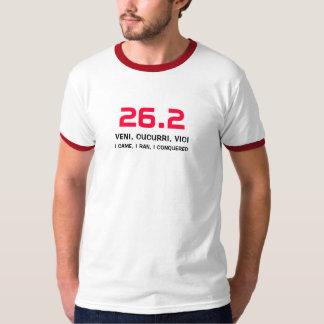 Came, Ran, Conquered T-Shirt