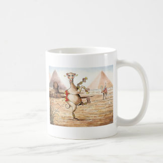 Camel Dance Coffee Mug