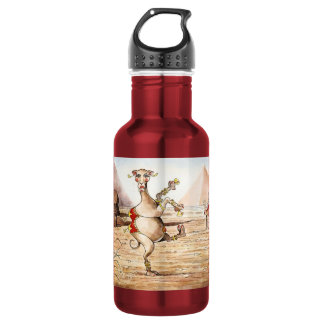 Camel Dance Liberty Bottle