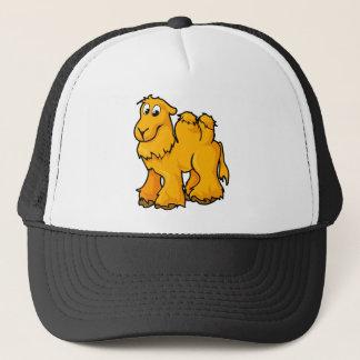 Camel Design Trucker Hat
