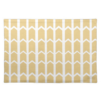Camel Fence Panel Place Mats