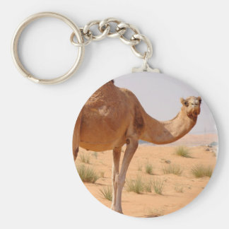 Camel for Arabs Keychain