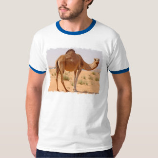 Camel for Arabs Men's T-Shirt