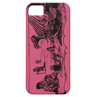 camel iPhone 5 covers