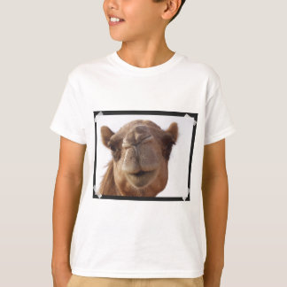 Camel Kid's T-Shirt