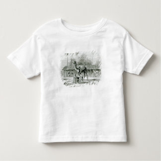 Camel Mill, from 'Travels in Africa' Toddler T-Shirt