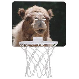 Camel Mini Basketball Hoop