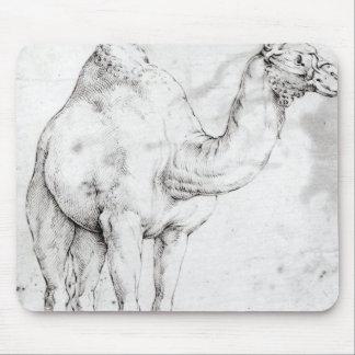 Camel Mouse Mat